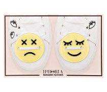 Sneaker-Patches SMILEY
