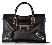 Handtasche CLASSIC CITY S - schwarz