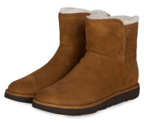 Fell-Boots ABREE MINI - cognac