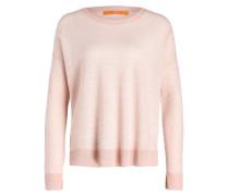 Pullover WINELLA - rosa