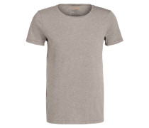 T-Shirt TOOLES - grau