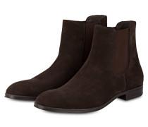 Chelsea-Boots ETON_CHEB aus Veloursleder