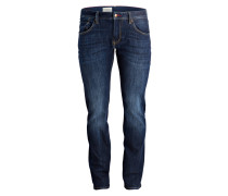 Jeans C-BLEEKER Slim-Fit - blau