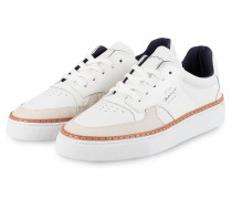 Sneaker MC JULIEN - WEISS