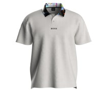 Poloshirt PDIGITAL Comfort Fit