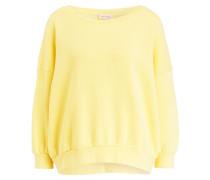 Sweatshirt KINIBAY - gelb