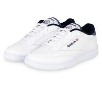 Sneaker CLUB C 85 - WEISS