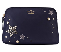 Kosmetiktasche BRILEY WATSON LANE - navy