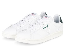 Sneaker MASTERS CLASSIC - WEISS