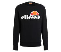 Sweatshirt SUCCISO - schwarz