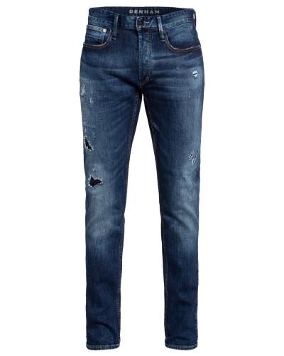 Destroyed Jeans BOLT Skinny Fit