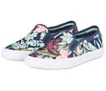 Slip-on-Sneaker ANNECY - mint/ lila/ blau