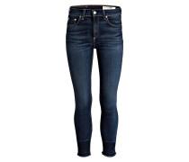 7/8-Jeans - dunkelblau