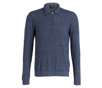 Piqué-Poloshirt YORK TROYER Classic-Fit
