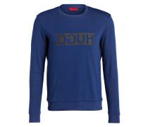 Sweatshirt DICAGO - blau