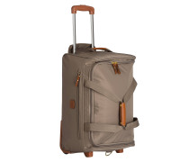 Trolley-Reisetasche X-TRAVEL - grau