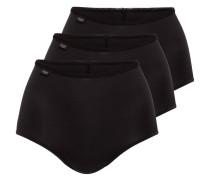 3er-Pack Panties 24/7 MICROFIBRE
