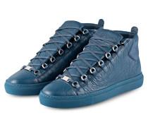 Hightop-Sneaker - petrol