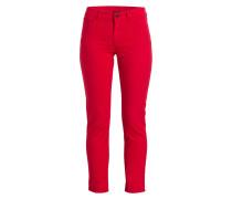 Skinny-Jeans DAHLIA - rot