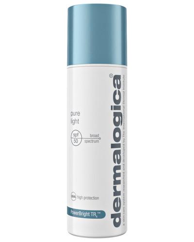 CHROMAWHITE TRX® PURE LIGHT SPF 30 50 ml, 154 € / 100 ml