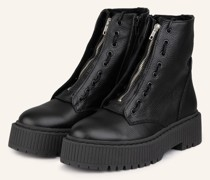Boots ODYL - SCHWARZ