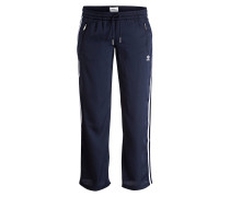Trackpants - weiss