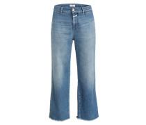 7/8-Jeans MINA - blau