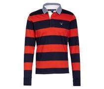Poloshirt HEAVY RUGGER Regular Fit