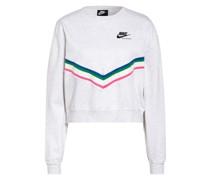 Sweatshirt FLEECE CREW