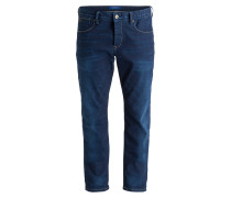 Coated-Jeans RALSTON Regular Slim-Fit