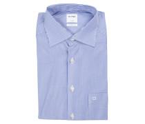 Hemd Luxor comfort fit - dunkelblau