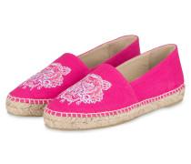 Espadrilles - pink