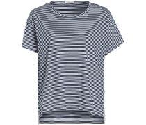 iheart T-Shirt in Ringeloptik