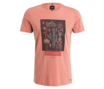 T-Shirt RAWSON - altrosa