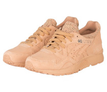 Sneaker GEL LYTE V - orange