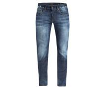 Jeans JOHN Slim-Fit - 44 mid blue
