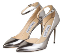 Pumps LUCY 100 - grau