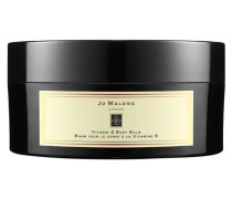 VITAMIN E BODY BALM 185 ml, 36.76 € / 100 ml