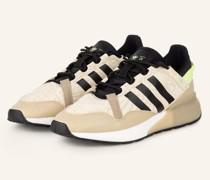 Sneaker ZX 2K BOOST PURE - BEIGE/ CAMEL