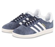 Sneaker GAZELLE - dunkelblau