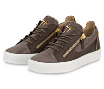 Sneaker FRANKIE - khaki