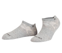 2er-Pack Sneakersocken EVERYDAY - grau