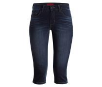 Capri-Jeans ANACAPRI - blau