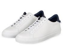 Sneaker URBAN STREET - WEISS/ BLAU