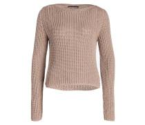 Pullover SENDRA - beige