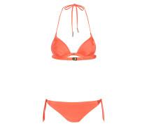 Push-up-Bikini - melon