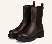 Chelsea-Boots COSMO - BRAUN