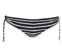 Bikini-Hose ISLAND ESCAPE - schwarz