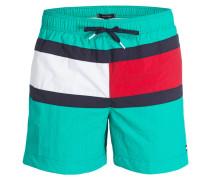bekannte Marke modernes Design Original Tommy Hilfiger Badeshorts | Sale -51% im Online Shop