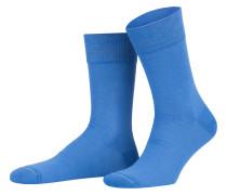 Socken BERMUDA - hellblau